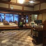 田畑屋 - 内観3