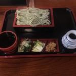 田畑屋 - お料理