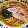 ラーメン而今 - 料理写真:あっさり醤油 芳醇鶏香醤油そば 750円(税込)