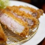 あげ福 - 料理写真:極上ロース