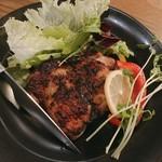 MEGRO Dining - 若鶏の小悪魔風  500円