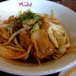 Cafe de Muche カフェ ド ムッシュ - 肉