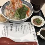 つじ半 - 料理写真: