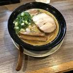 99701774 - 金醤油ラーメン