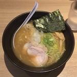 99706365 - 濃厚鶏醤油