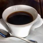 カフェ サルーテ - サルーテ(コチラのレギュラーコーヒー)