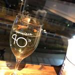 カプリカフェ - カプリ40周年!白ワイン