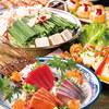 京橋個室居酒屋 名古屋料理とお酒 なごや香 京橋駅前店