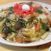 中国飯店味一番 - 料理写真:このボリューム!