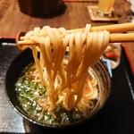 沖縄創作ダイニング 菜美ら - 麺リフト