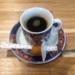 とみー - コーヒー付