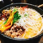 99723845 - 担々麺(限定)