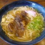とばた麺之介 -
