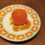 99724755 - 人気のトマトサラダ