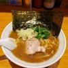 ラーメン 一平家 - 料理写真:ラーメン 650円