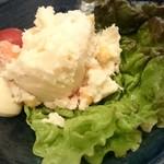 八五郎 - ポテトサラダ