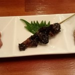 八五郎 - 料理写真:つきだし