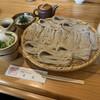 戸隠流そば打ち処實徳 - 料理写真: