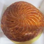 ル・ププラン - 料理写真:ガレット・デ・ロア アーモンドの小