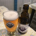 99726255 - FIX(ギリシャビール)750円+税