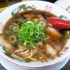 新福菜館 - 料理写真:ミニセット@850