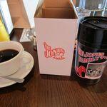 ジョーンズカフェ - コーヒー