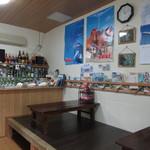 楓食堂 - 小上がり座敷