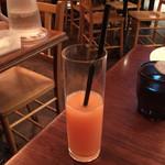 99732011 - オレンジジュース