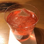 鶏ノ屋 - 桜ジンジャー。 税抜750円。 美味し。