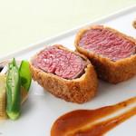 レストラン ヨコオ - 料理写真: