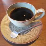 プラスミニッツ - 「ホットコーヒー 540円→(セット324円)」