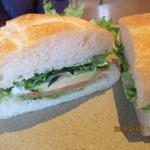プラスミニッツ - 「ふわふわのパン」