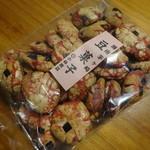 小林の落花生 - 料理写真:豆菓子「えびのり」