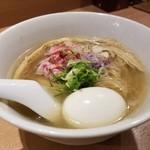 99740792 - 味玉らぁ麺