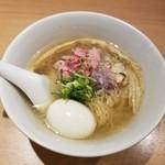 99740795 - 味玉らぁ麺