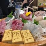 魚や  -