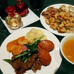 中国料理 「王朝」 -