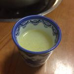 99744882 - 出汁スープ