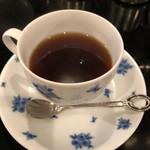 コーヒーハウス葡萄畑 -