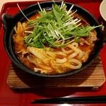 ジョイフル - 味噌チゲ