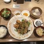 海キッチン キノサキ - 料理写真:上から