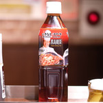 いきなりステーキ - 無料の 黒烏龍茶