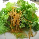 カワズキ - サラダ