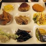 菜の華 - 料理写真: