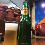 ゴールデン バガン - ミャンマービール