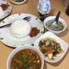 ミャンマー料理 アジアレストラン - 料理写真: