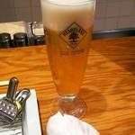 串揚げ&ワイン caratto - ビール