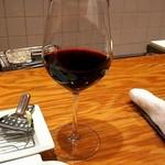 串揚げ&ワイン caratto - ダンデゾン