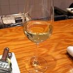 串揚げ&ワイン caratto - シャブリ