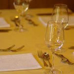 ラ・グラン・ポルト - 4名テーブル
